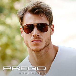 Zonnebril op Sterkte - Prego